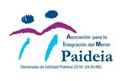 Asociación para la integración del menor PAIDEIA