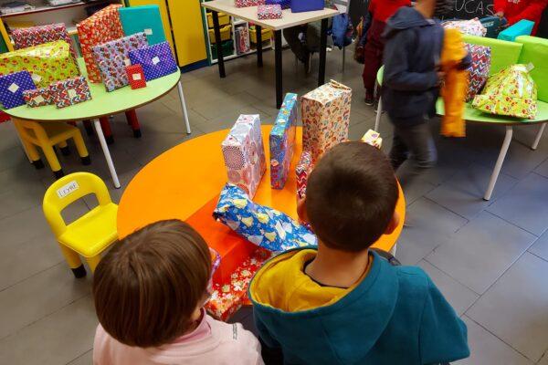 Comparte y Recicla bate récord de solidaridad con más de 220 toneladas de juguetes